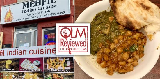 Best of Chinatown: Comforting, home-cooked Indian cuisine at Mehfil