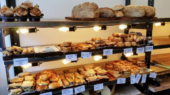 BEST OF OTTAWA 2018: Bakeries