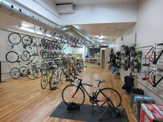 BEST OF OTTAWA 2018: Bike Shops