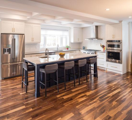 BEST OF OTTAWA 2018: Home Improvement and Design