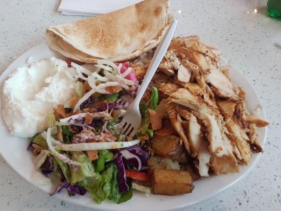 BEST OF OTTAWA 2018: Shawarma Spots