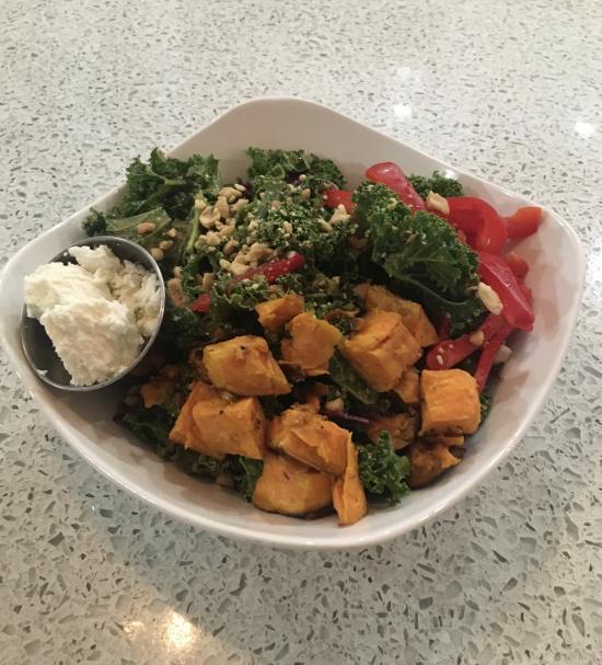 Restaurants With Vegan Options Ottawa