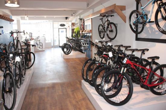 BEST OF OTTAWA 2019: Bike & Sports Shops