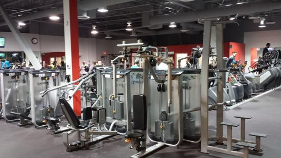 BEST OF OTTAWA 2019: Gyms & Fitness Studios