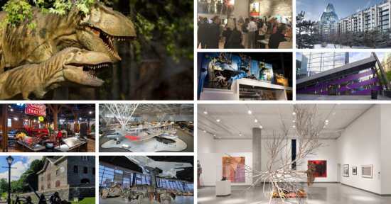 Best of Ottawa 2019: Museums & Galleries