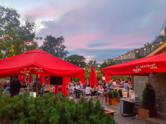 BEST OF OTTAWA 2019: Pubs & Taverns