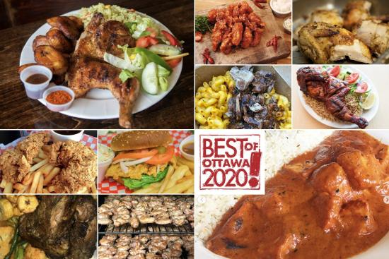 Best of Ottawa 2020: Chicken and Wings