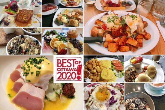 Best of Ottawa 2020: Brunch and breakfast spots