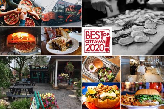 Best Of Ottawa 2020 Casual Dining