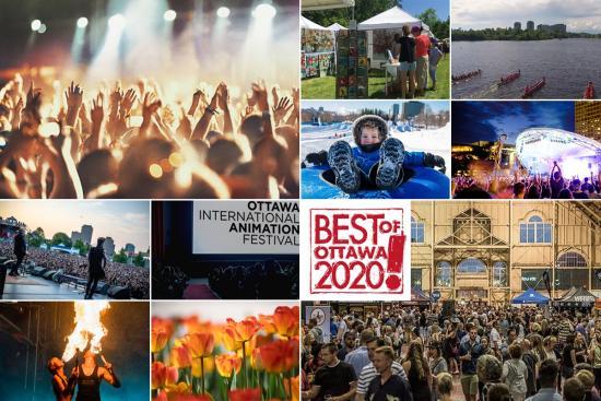 Best of Ottawa 2020: Ottawa Festivals