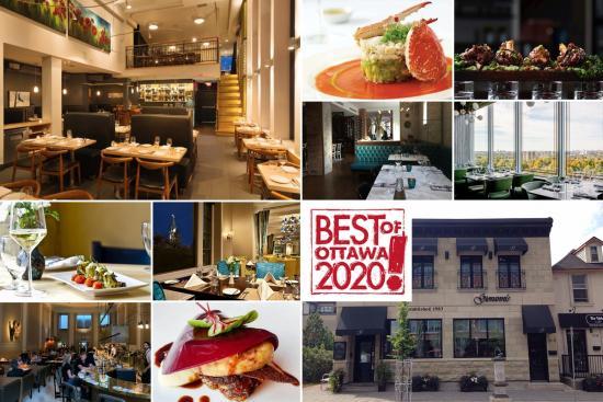 Best of Ottawa 2020: Fine Dining