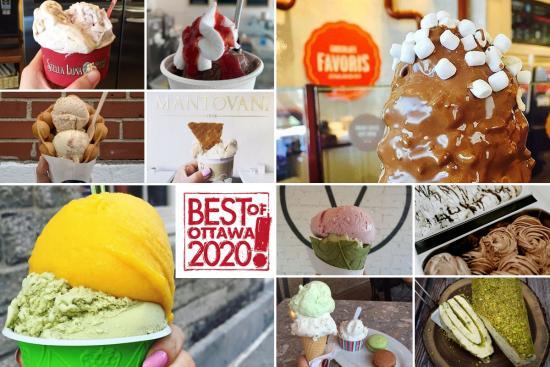 Best of Ottawa 2020: Ice Cream