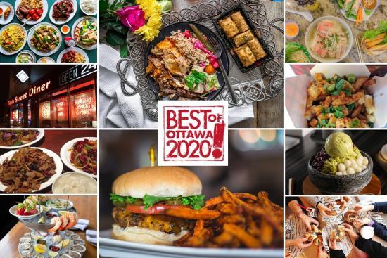 Best of Ottawa 2020: Late night eats