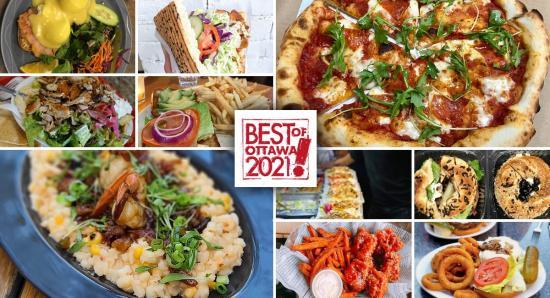 Best of Ottawa 2021: Late night eats