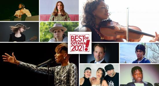 Best of Ottawa 2021: Local musicians