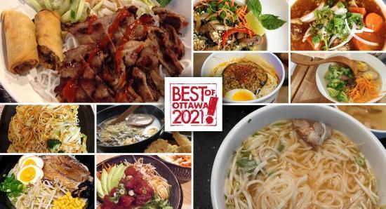 Best of Ottawa 2021: Noodles