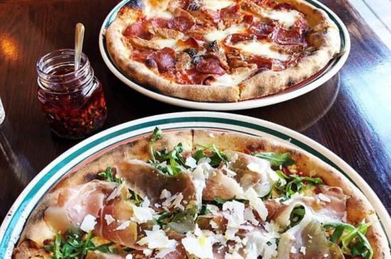 BEST OF OTTAWA 2018: Pizza Places