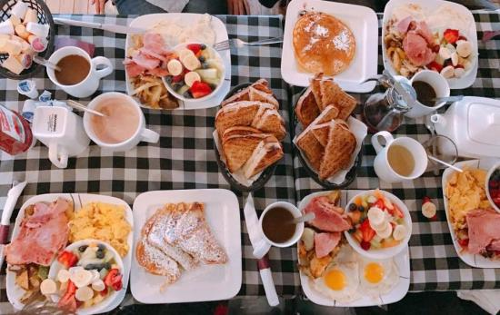 BEST OF OTTAWA 2019: Breakfast & Brunch Spots