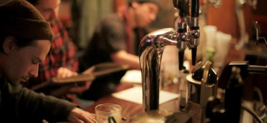 BEST OF OTTAWA: Pubs and Taverns