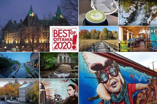 Best of Ottawa: Insta-worthy spots