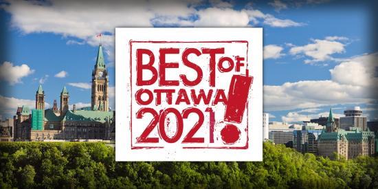 BEST OF OTTAWA 2021