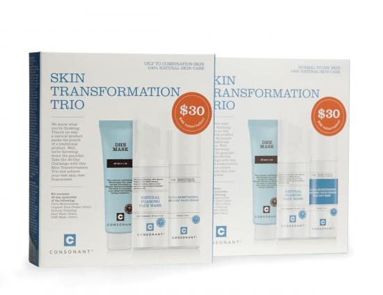 Consonat Skincare