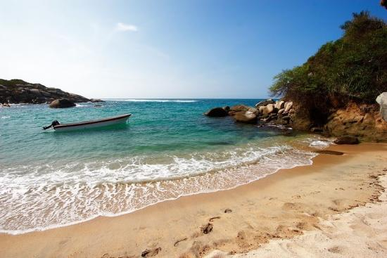 Best spots for a beach vacation in Latin America