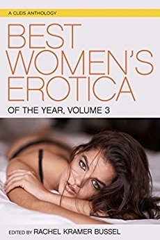 Book Review: Best Women's Erotica of the Year