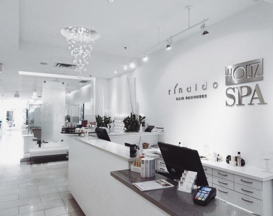 BEST OF OTTAWA 2019: Skincare and nail salons
