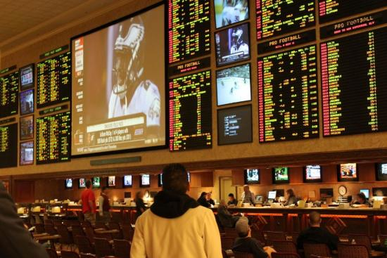 Sports Betting That You Can Still Enjoy This Year