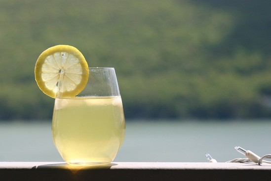 A Refreshing Response - The National Capital Commission Does the Right Thing for Lemonade Kids