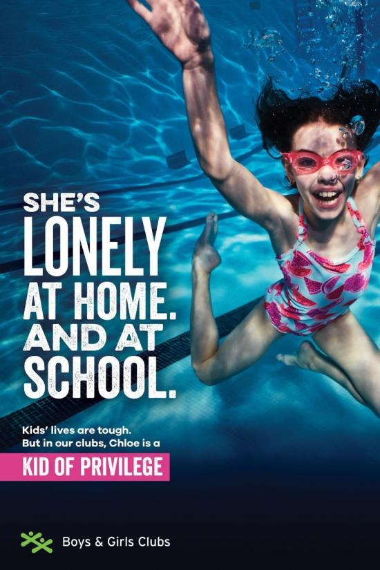 """""""Privilege is Not Just for the Privileged"""" - The Boys and Girls Clubs Take a Stand"""