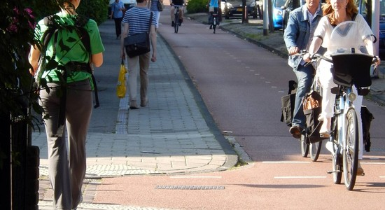 Ottawa Bicycle Lanes Project: Its Time Has Come