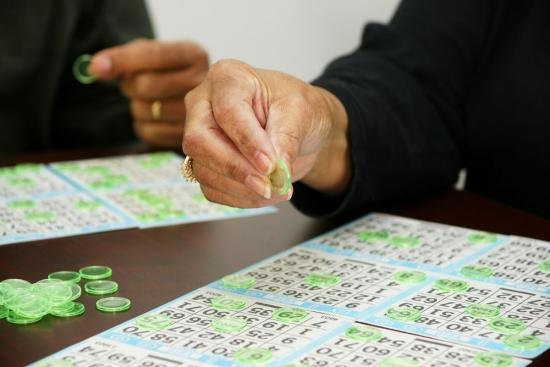 What are the different types of bingo games you can play?