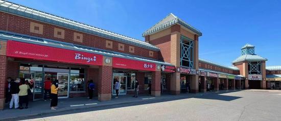 Bingz Crispy Burger moves into North America and tops Shake Shack's revenue per store