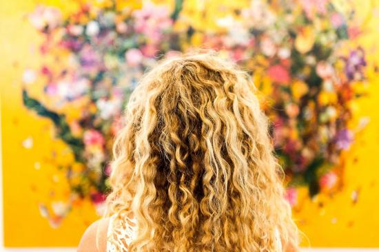 Simple Steps to Maintaining Your Curly Hair