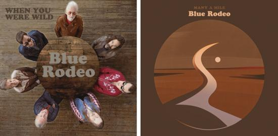 Blue Rodeo: the boys are back!