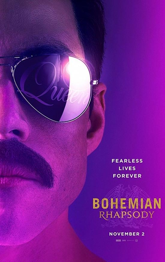 Film Review: Bohemian Rhapsody