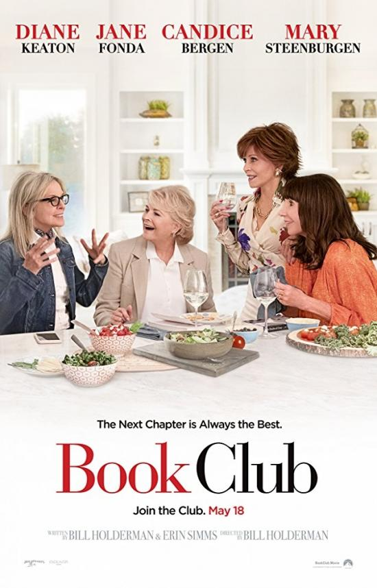 Film Review: Book Club