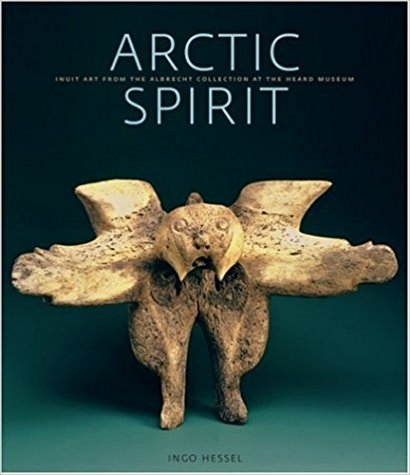 Book Review: Arctic Spirit
