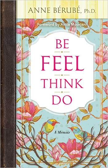 Book Review: Be Feel Think Do