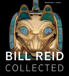 Book Review: Bill Reid Collected