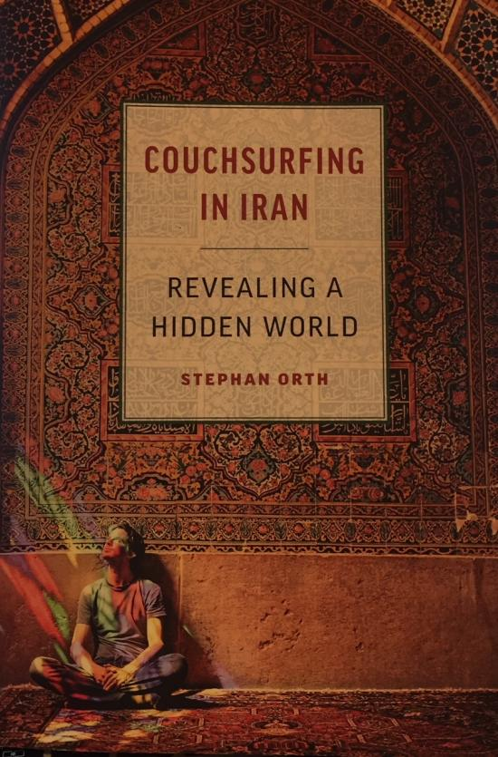 Book Review: Couchsurfing in Iran