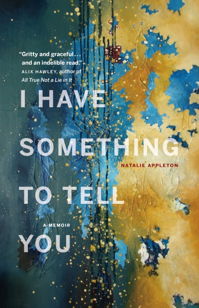 Book Review: I Have Something to Tell You