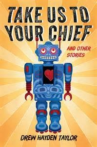 Book Review: Take Us to Your Chief