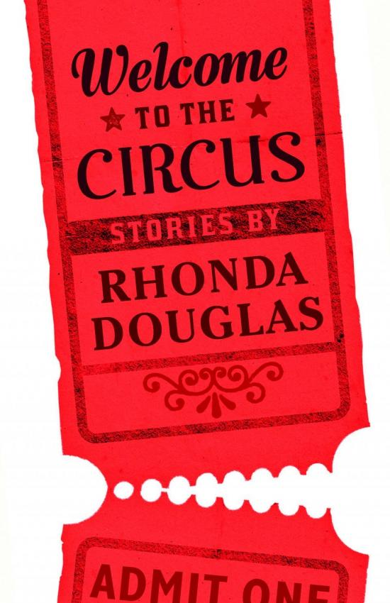 Book Review: Welcome to the Circus