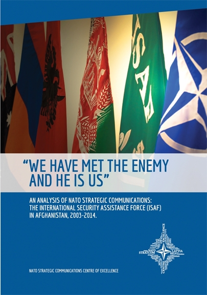 "Book Review: ""We Have Met the Enemy and He is Us"""