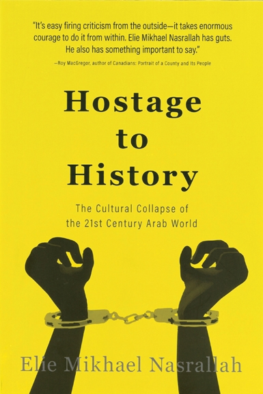Book Review: Hostage to History