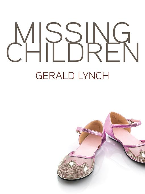 Book Review: Missing Children