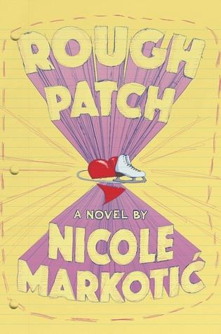 Book Review: Rough Patch • A Novel